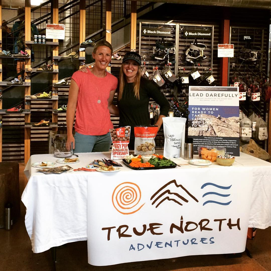 Jen Whalen | Founder, True North Adventures